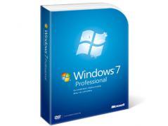 Windows7 Professional 64bit