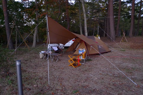 2014-10キャンプ34