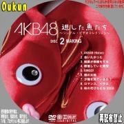 AKB48「逃した魚たち」⑤