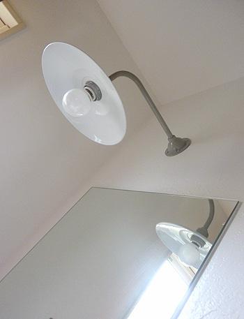 脱衣室7照明