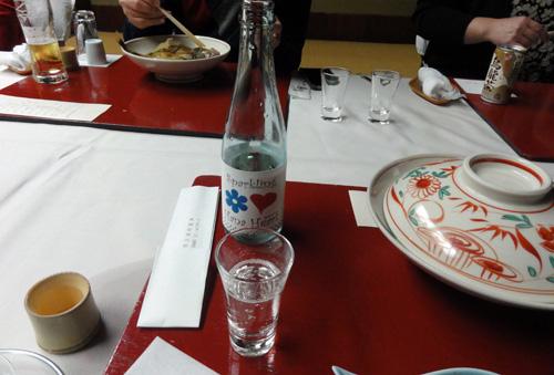 スパークリング酒