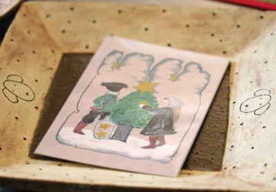 きんときさま四角&カード