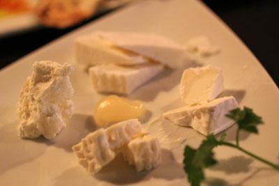 ナポリチーズ