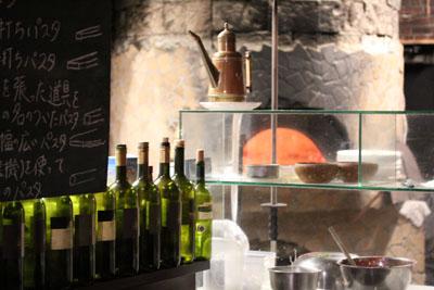 ナポリ ワイン