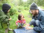 camping in Hope 3