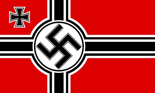 ナチスドイツ軍旗