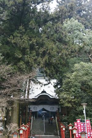 出流山満願寺2