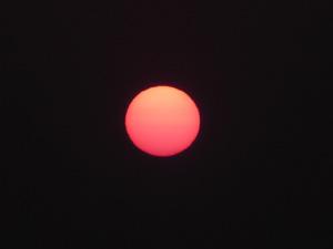 夕日2P1050470