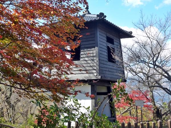Takato Castle