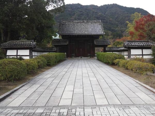Yamaguchi Castle