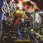COBRA - LETHAL STRIKE - FRONT