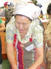 2010623料理教室