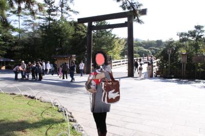 伊勢神宮・おやげ横丁編