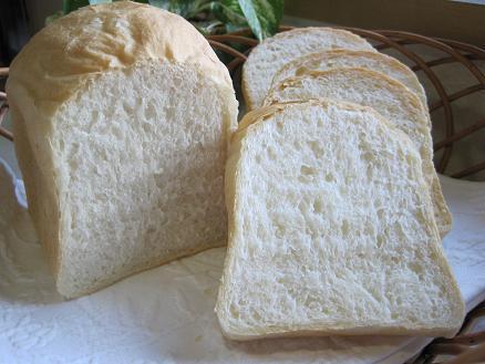 イギリス食パン22010.08.31