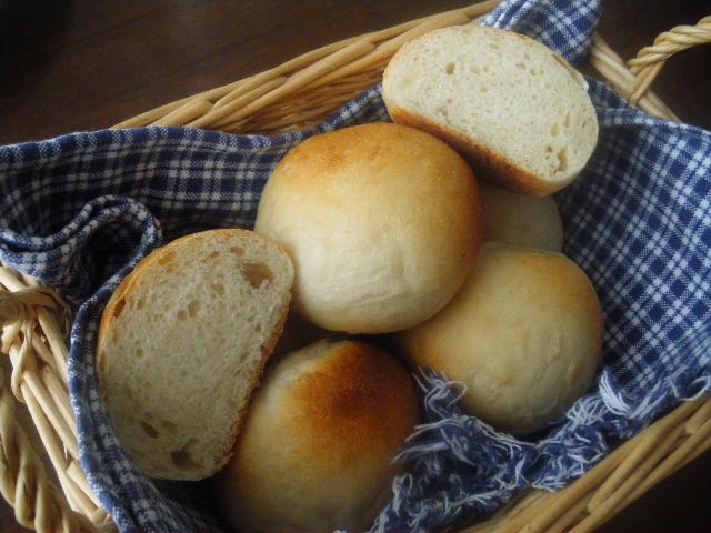 マロングラッセのパン