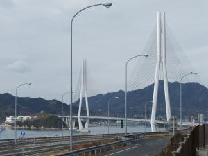 タタラ大橋