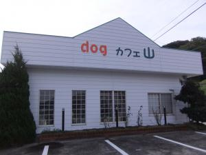 ドッグカフェ