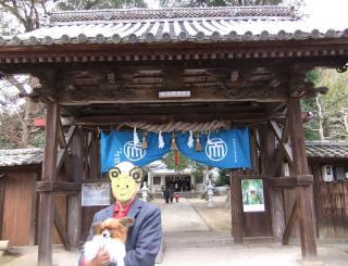 じーじと神社