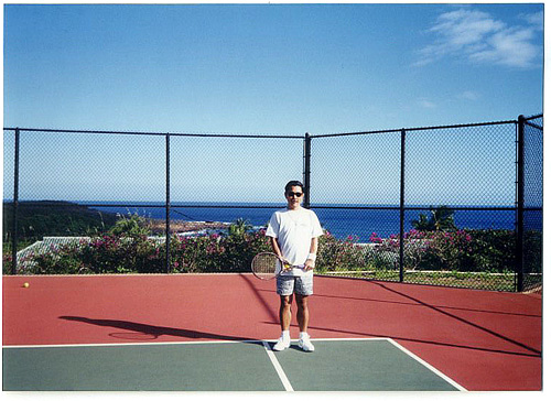 lanai tennis