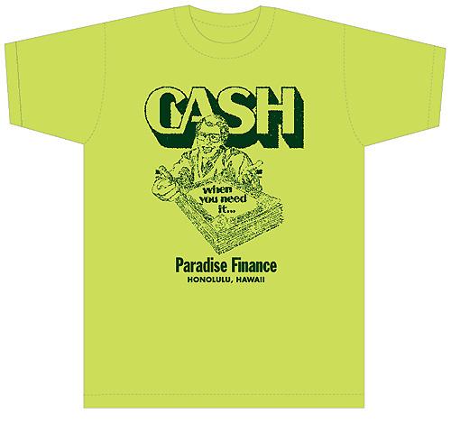 paradise finance t