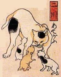 34★二川(ふたがわ)→あてがふ(乳をあてがう)