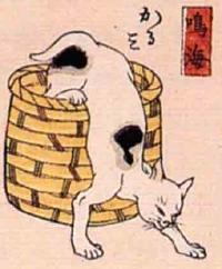 41★鳴海(なるみ)→かるミ(身のこなしが軽い)
