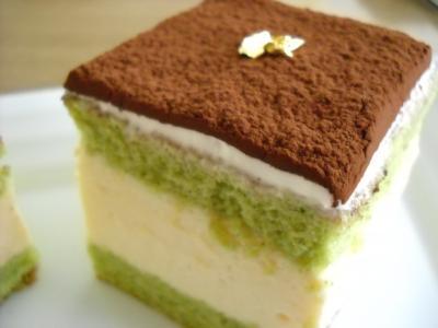 あんずのケーキ2