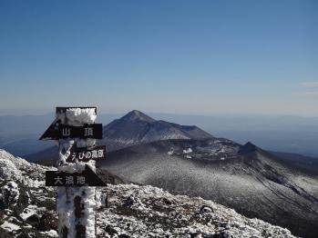 雪の韓国 127