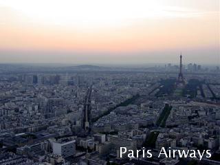 パリ モンパルナスタワー