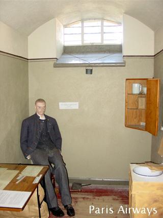 ストックホルム ロングホルメン刑務所博物館
