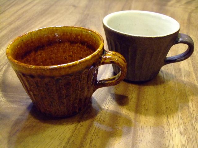 叶谷サン マグカップ