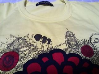 130816チャリTシャツ3
