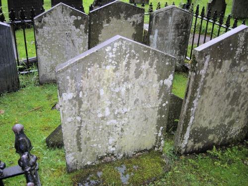 ワーズワースの墓