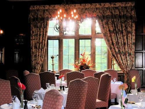 貴族の館 食堂