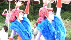 ハロウィンパレード29.9.2010