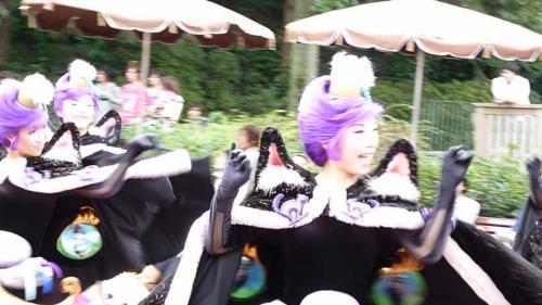 ハロウィンパレード2010.9