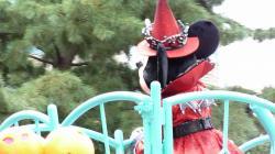 ハロウィンパレード 2010.9