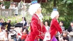 ハロウィンパレード2010.9.29