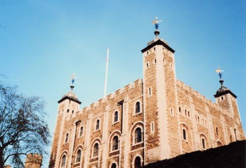 ロンドン塔~