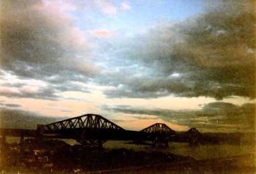 フォース鉄橋