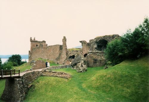 アーカート城3