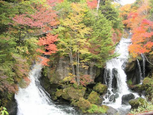 竜頭ノ滝2
