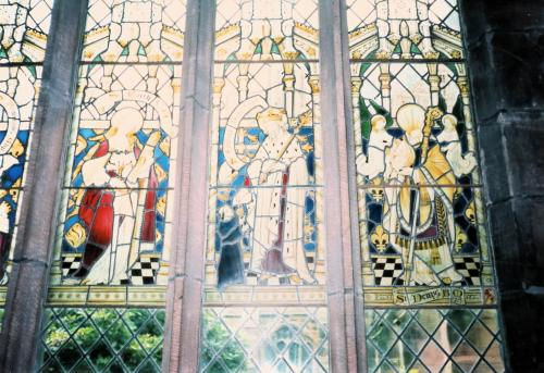 チェスター大聖堂