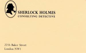 ホームズ名刺サイン無し