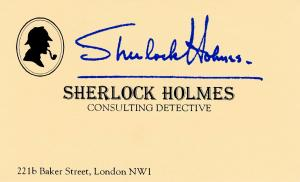 ホームズ名刺1994