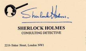 ホームズ名刺1996