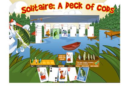 SolitaireDeckofCods11