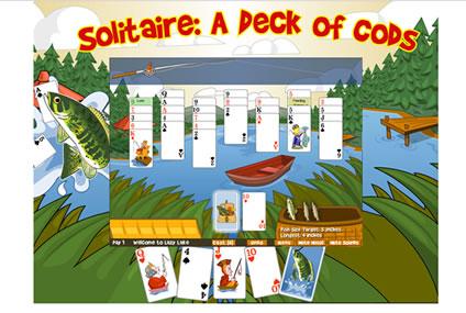 SolitaireDeckofCods6