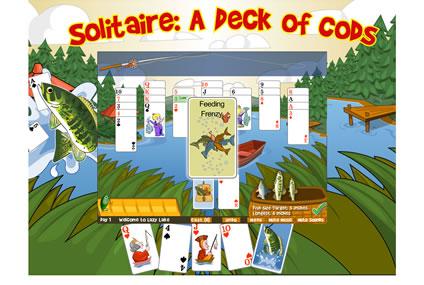 SolitaireDeckofCods9