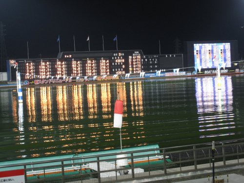 1-7蒲郡競艇